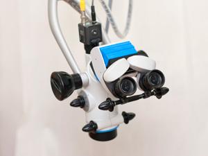 マイクロスコープ(実体顕微鏡)